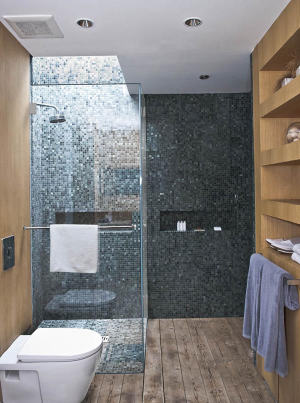 Moderne dusche barrierefrei  Begehbare & bodengleiche Dusche | Der Duschenmacher